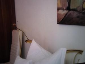 Ein Bett oder Betten in einem Zimmer der Unterkunft Apartment Schreyl