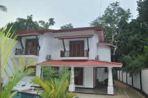 Pearl Villa Padinnoruwa