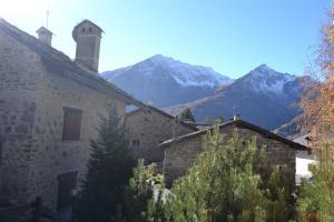 Bellevue Mont Blanc