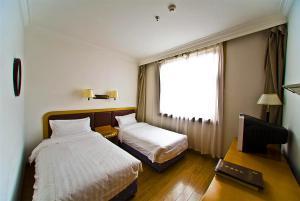 Tianjin Baocheng Hotel