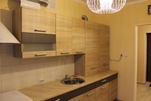 Apartment Dadaeva 58