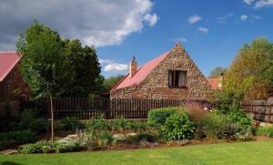 Delagoa Cottage Dullstroom