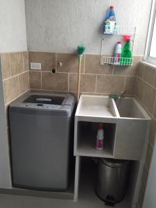 Apartamento Conjunto Santelmo