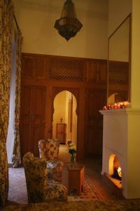 Riad Spa du Chameau