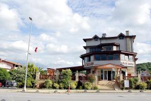 Gunay Hotel