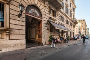 Surprising In Rome