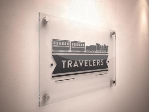 Traveler's Premium Apartment