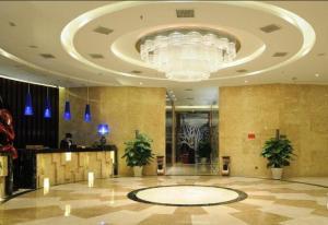 Yueyang BoChen Hotel