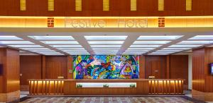 Resorts World Sentosa - Festive Hotel