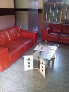 Zaints Suites & Apartments