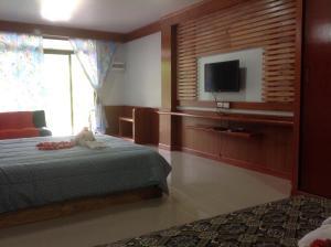 Lanta Manta Apartment