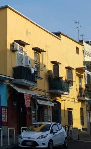 Bella Napoli Loft