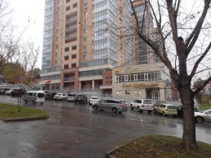 Apartment Kalinina 37