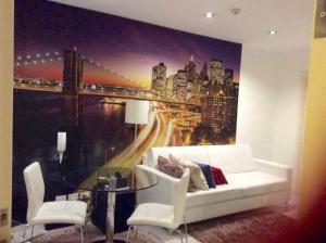 New York Inspired Condo
