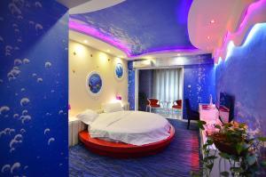 Fengtai Haodi Hotel
