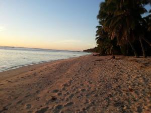 Sunset Palms Rarotonga
