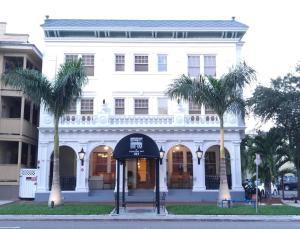 Cordova Inn - Saint Petersburg, St. Petersburg, FL