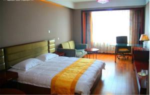 Tianjin Jinguanjia Hotel