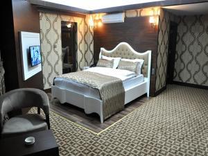 Grand Alemdar Hotel