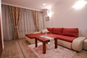 Apartment Novak