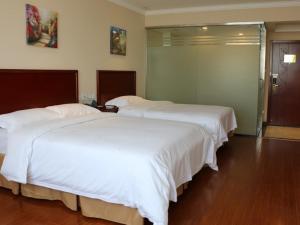 GreenTree Inn Tianjin Dagang Shihua Road Hotel