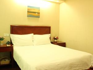 GreenTree Inn HeNan LuoYang West ZhongZhou Road Business Hotel