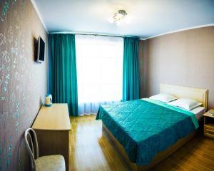 Hotel Pyat Zvezd