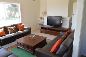 Bathurst Goldfields Residence