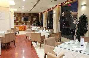Tianjin Juchuan Business Hotel