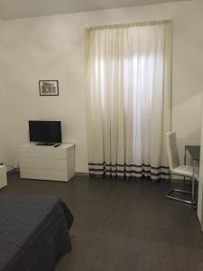 Grey&White Apartment
