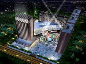 Hohhot Jiale ApartHotel ( Zhongyin Plaza B)