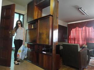 Apartamento Edificio Vargas