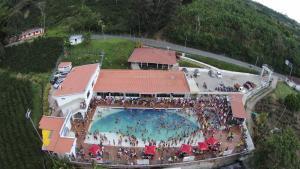 Sky Club Eco Hotel