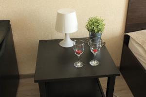 Apartment Oktyabrskiy 157