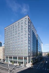 Hilton Garden Inn Seattle Downtown Seattle Updated 2019 Prices