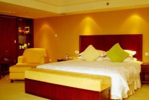 Quzhou Oriental Hotel Kaihua