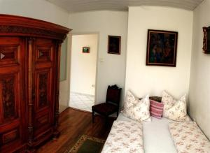 Three-Bedroom Apartment Siofok near Lake 2