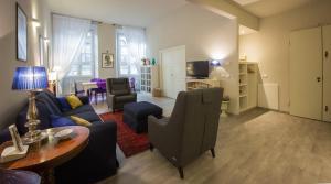Duomo Elegant Apartment