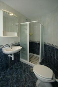 One-Bedroom Apartment in Okrug Gornji III