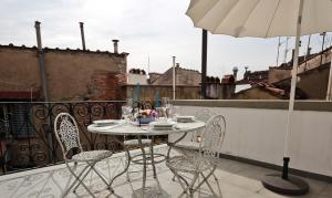 Ottaviani Terrace