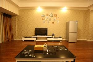 Xingyi International Holiday Apartment Kunming Wanda Square Branch