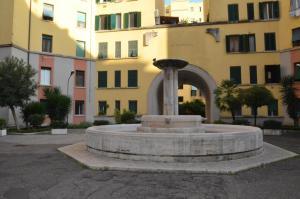 La Fontana nel Cortile