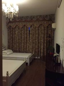 Wuzhen Dongzha Shen Jia Inn