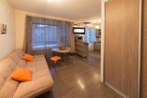 Apartments Na Tereshkovoy 4