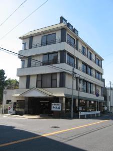 Nishichiba Hotel Wakoso