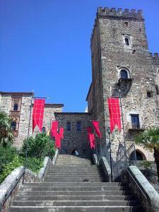 Hospederia del Real Monasterio