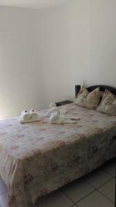 Apartamento Alice Tenório