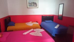 Colonia Antigua Hotel