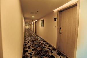 (Gardenia Hotel)