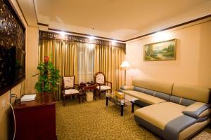 Guang Xi Nan Ning Xi Xiang Feng Hotel